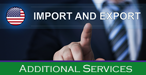 Export/Import - Transport Services